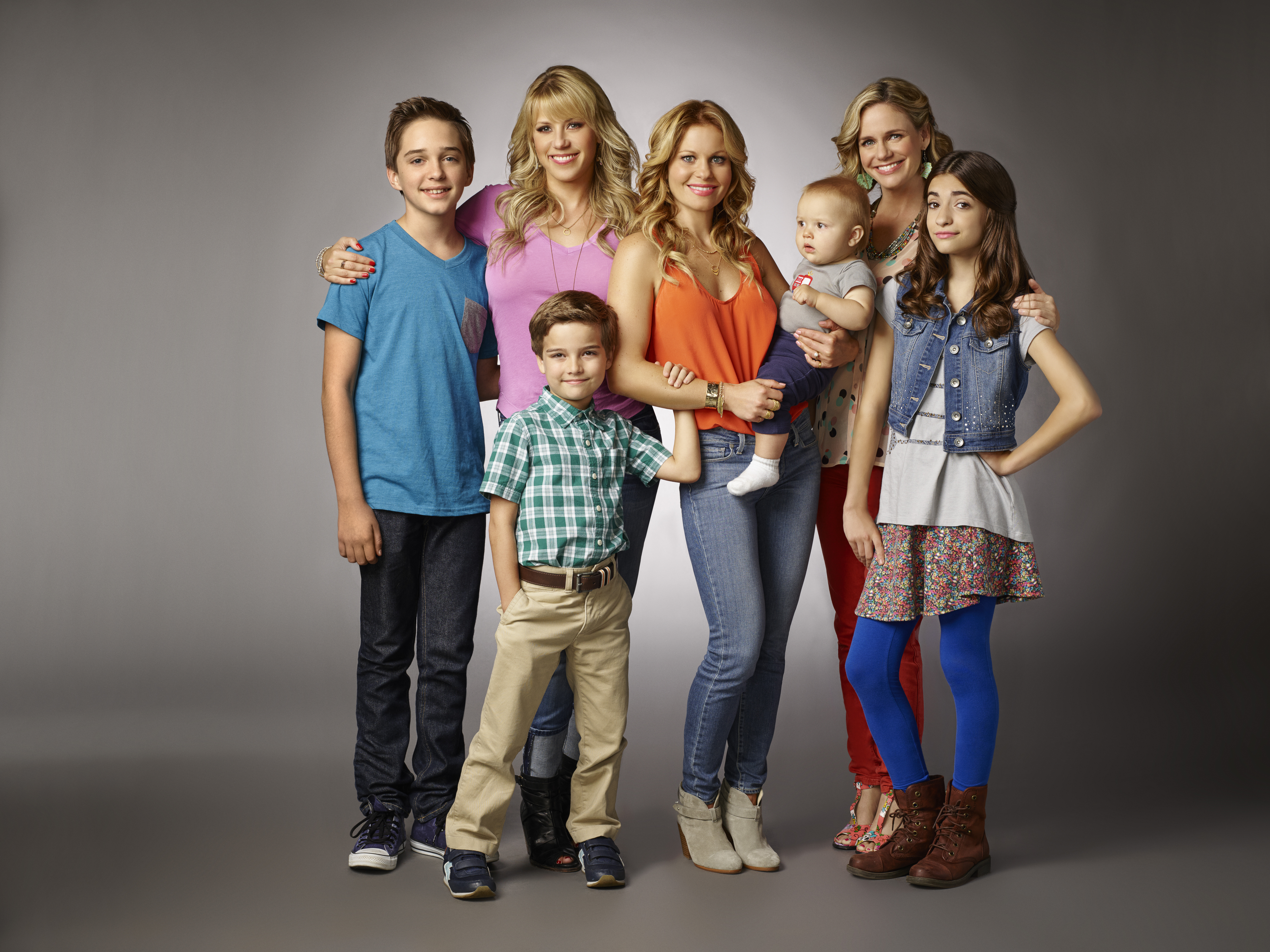 d j tanner s sons on fuller house jackson max tommy are bringing a new generation to life