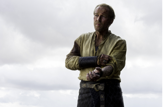 This 'Game of Thrones' Sighting Could Tease Jorah's Fate In Season 7