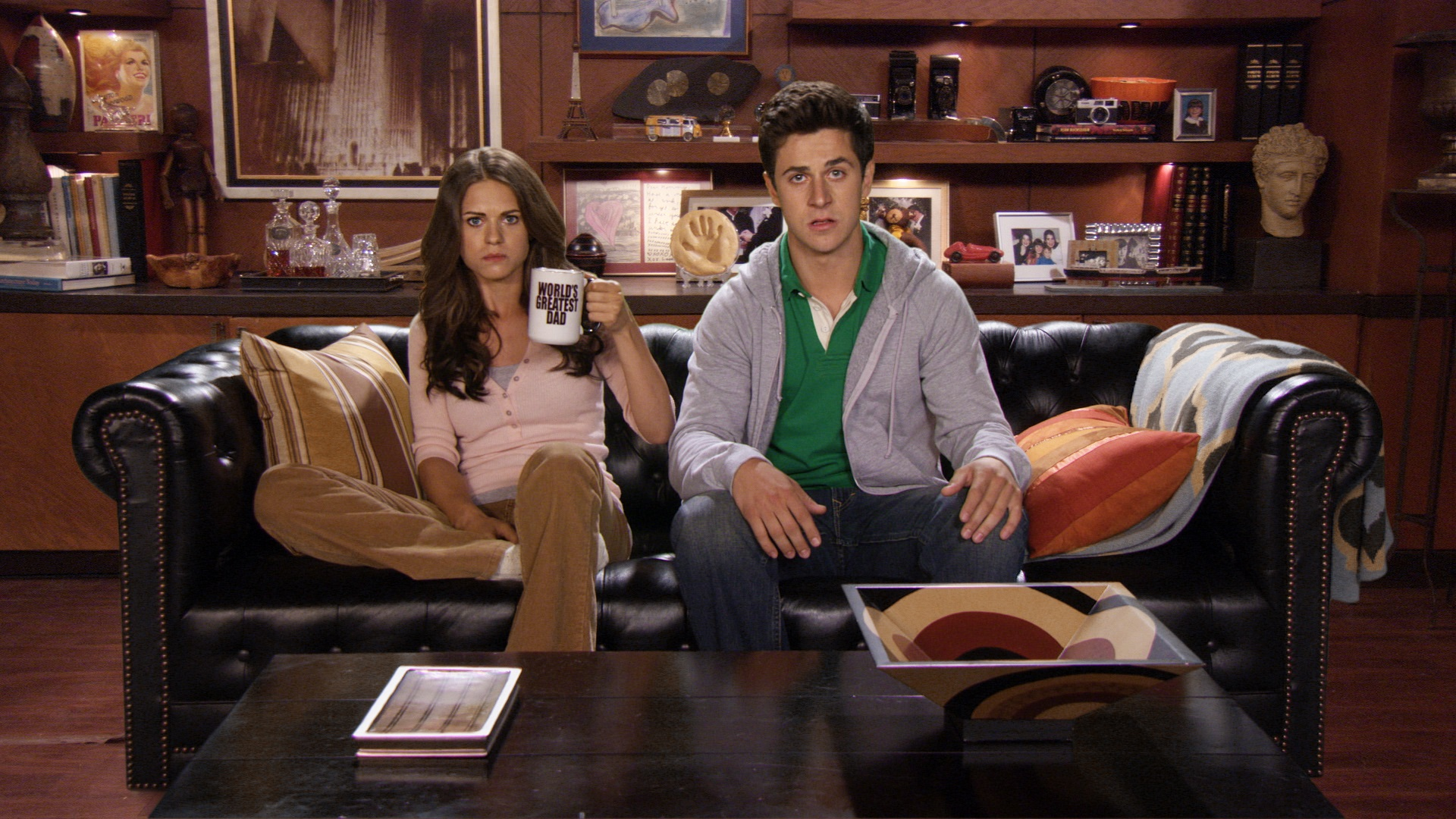 How I Met Your Mother Live Blogging the Series Finale