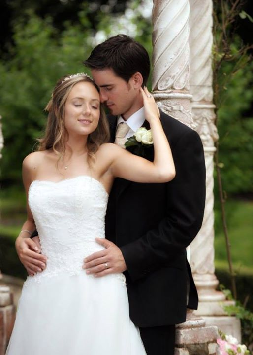 Helen Odonoghue THEIR WEDDING PICTURES ARE A