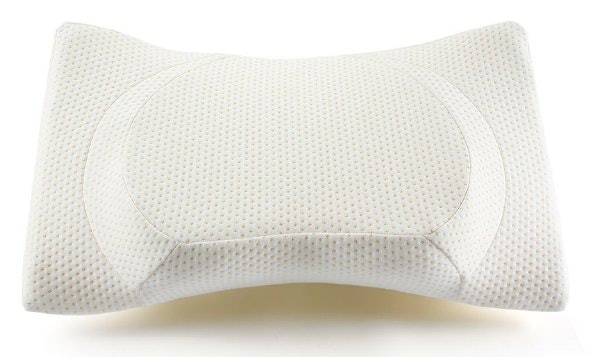 9 Comfortable Pillows For Back Side Amp Stomach Sleepers