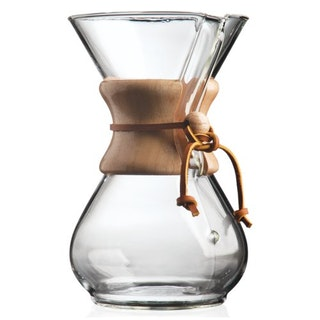 Chemex Coffee Maker Dishwasher Safe : 40 Bizarre Gift Ideas Trending on Amazon That Are Actually Brilliant