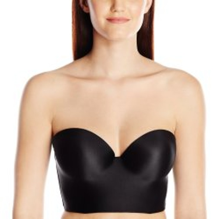 10 Best Strapless Bra Solutions for Big Boobs