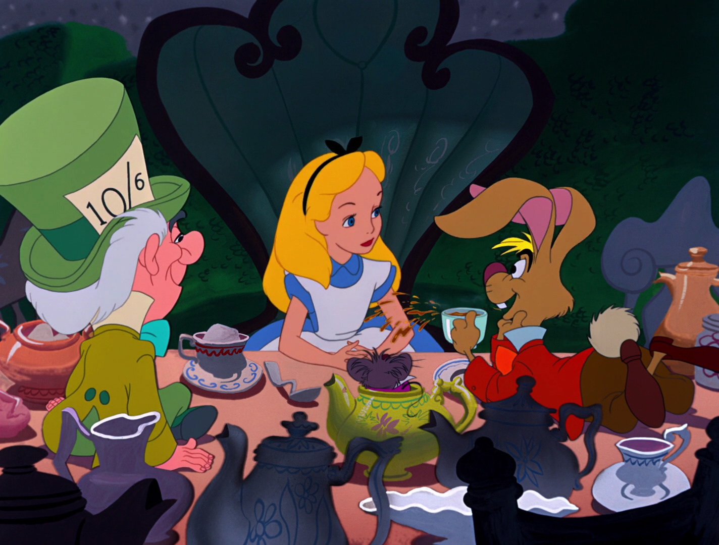 10 Books Like Alice In Wonderland So The Adventure Down Rabbit Hole Never Has To End