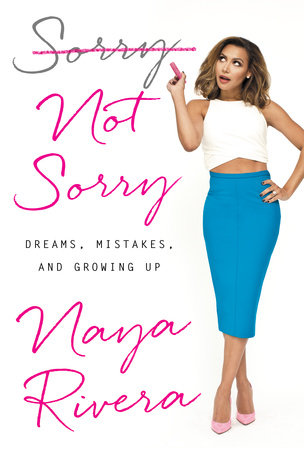 Image result for naya rivera book cover