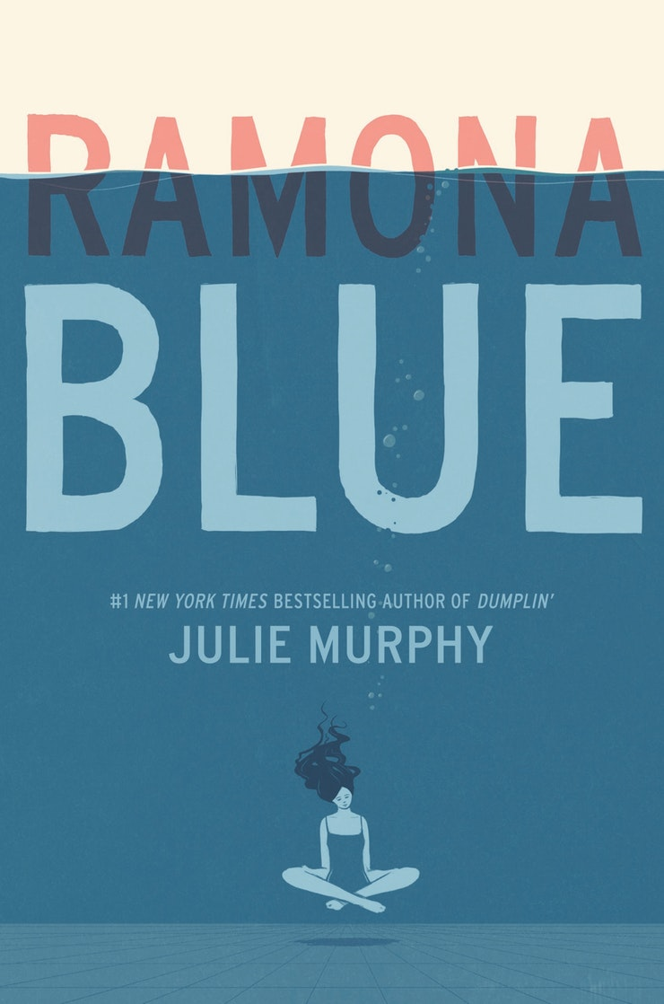 Image result for ramona blue julie murphy
