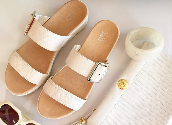 8 Comfortable Shoe Brands That Are Also Surprisingly Chic ...