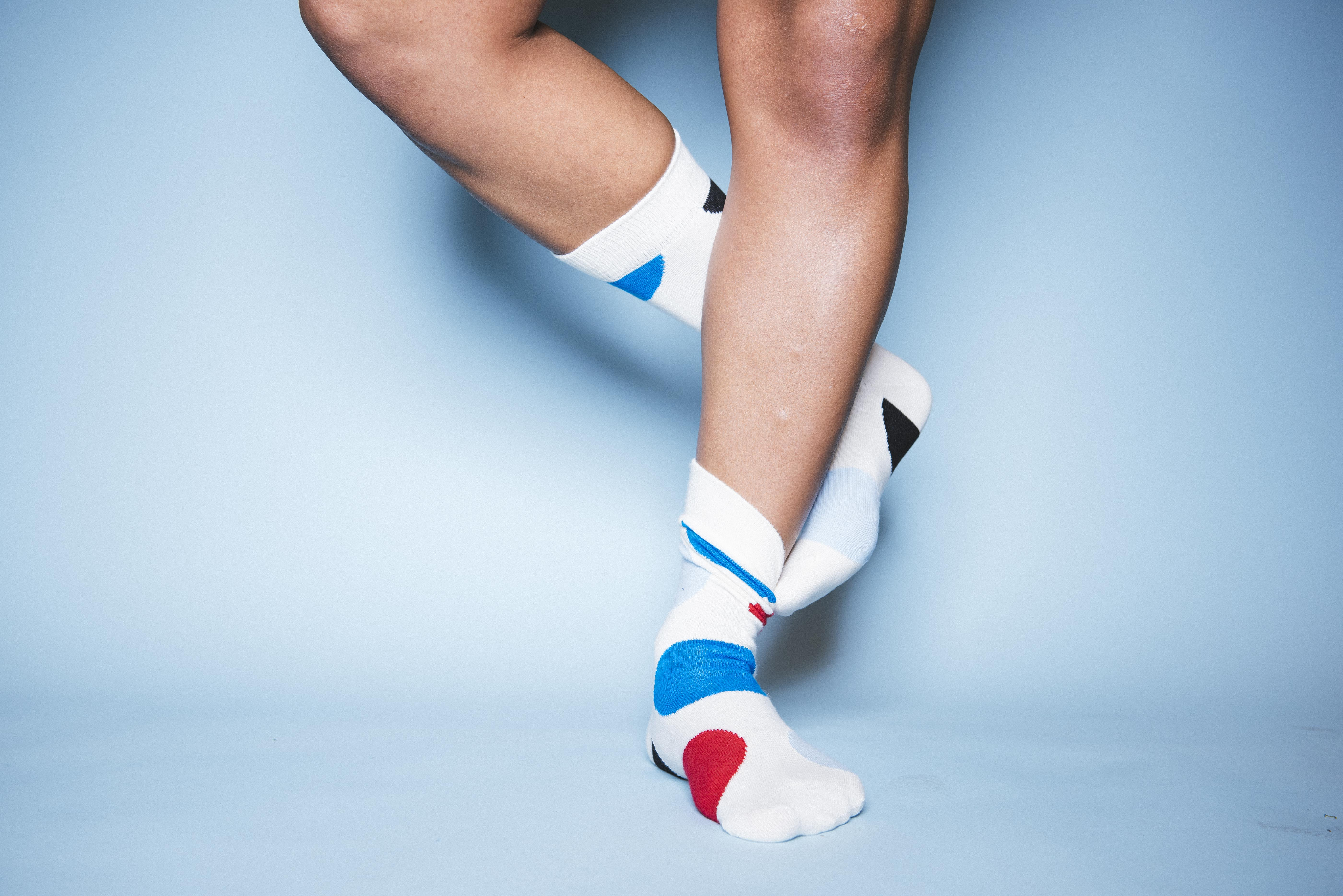Why Do My Legs Get Itchy In The Winter? The Experts Explain