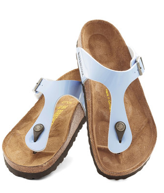 13 Different Birkenstock Inspired Sandals For The Final Weeks Of