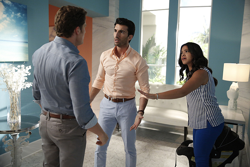'Jane the Virgin' tackles abortion from both sides of the controversial issue
