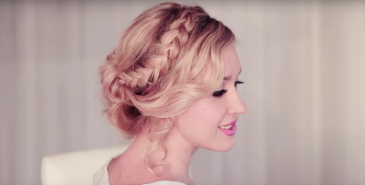 2016 Prom Hairstyles For Medium Length Hair That You Should Master This Season Videos