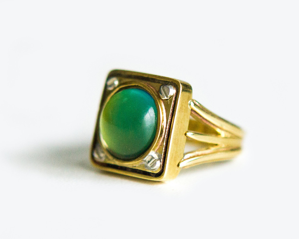 Mood rings are back and so much better than your vending machine gotta nvjuhfo Images
