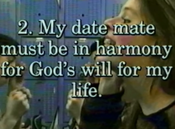 7 rules for dating my christian daughter 7 simple rules for dating my christian daughter video has terrible advice, is generally creepy.