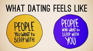 Buzzfeed dating 20s 30s 4
