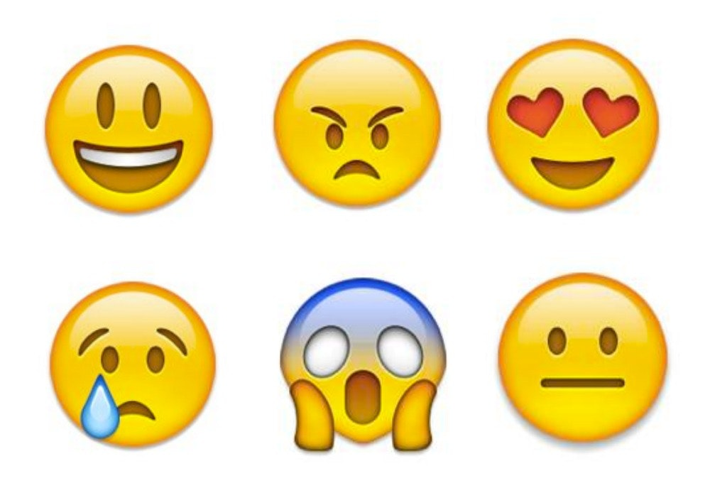 what do all the face emoji mean  your guide to 10 of the most common ones