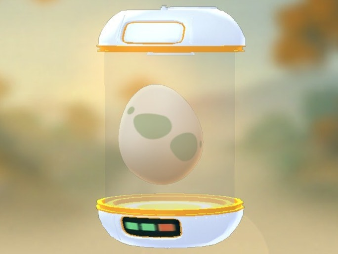 Pokémon Go - Detonado e dicas - Melhor forma de chocar ovos