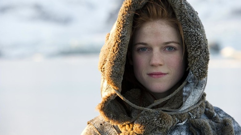 caolalaopodemeimei_an ode to ygritte — the feistiest ginger lady on