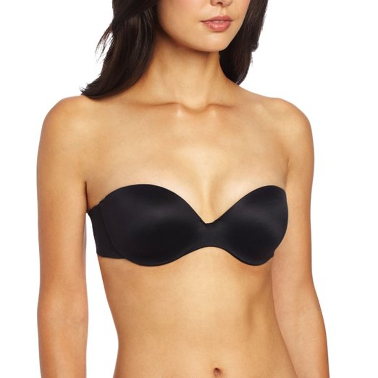 12 Best Strapless Bras That Won't Slip & Fall Down