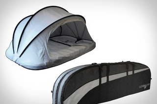 10 Tents That Would Get Anyone Pumped For Camping
