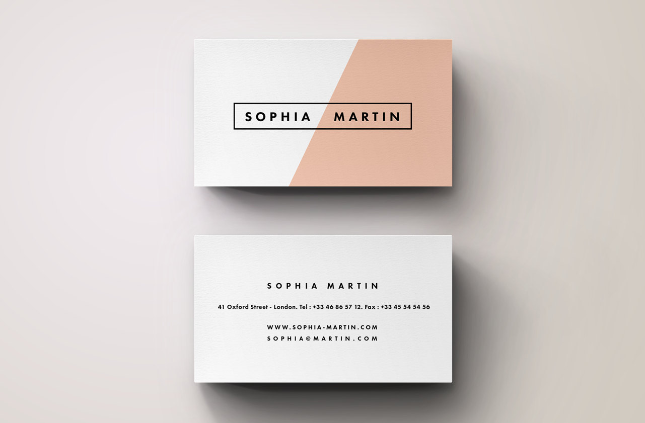 11 business cards that are cool no matter what your profession reheart Choice Image
