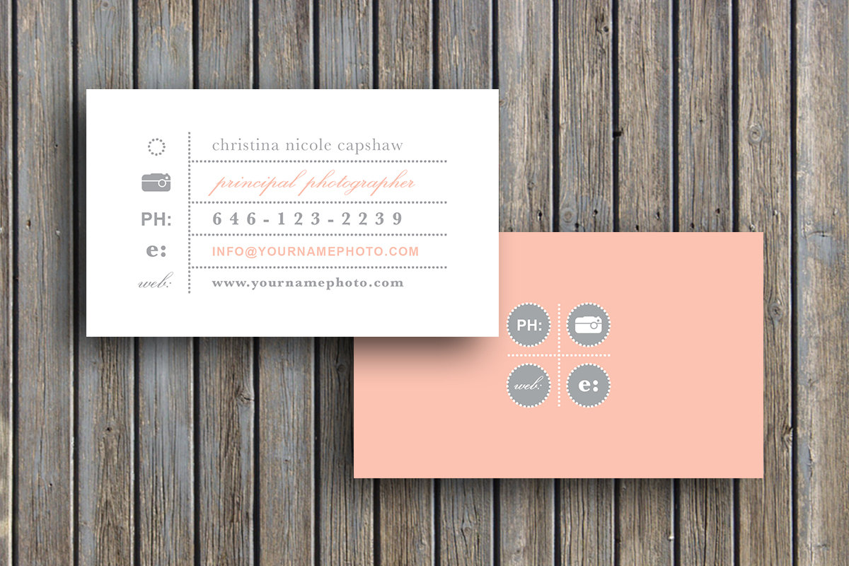11 business cards that are cool no matter what your profession reheart Images
