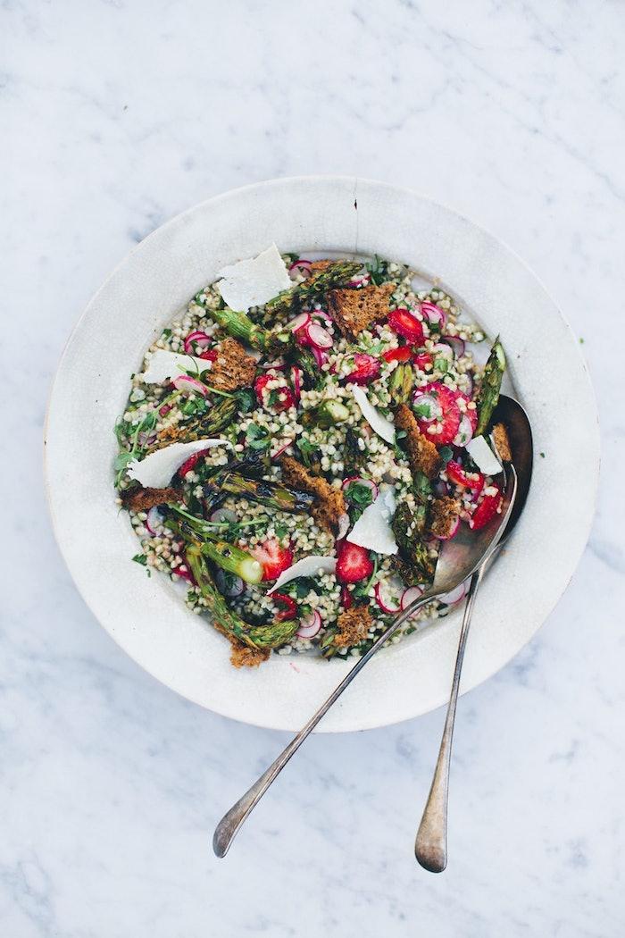 8 Appetizing Seasonal Vegan Recipes You will Love