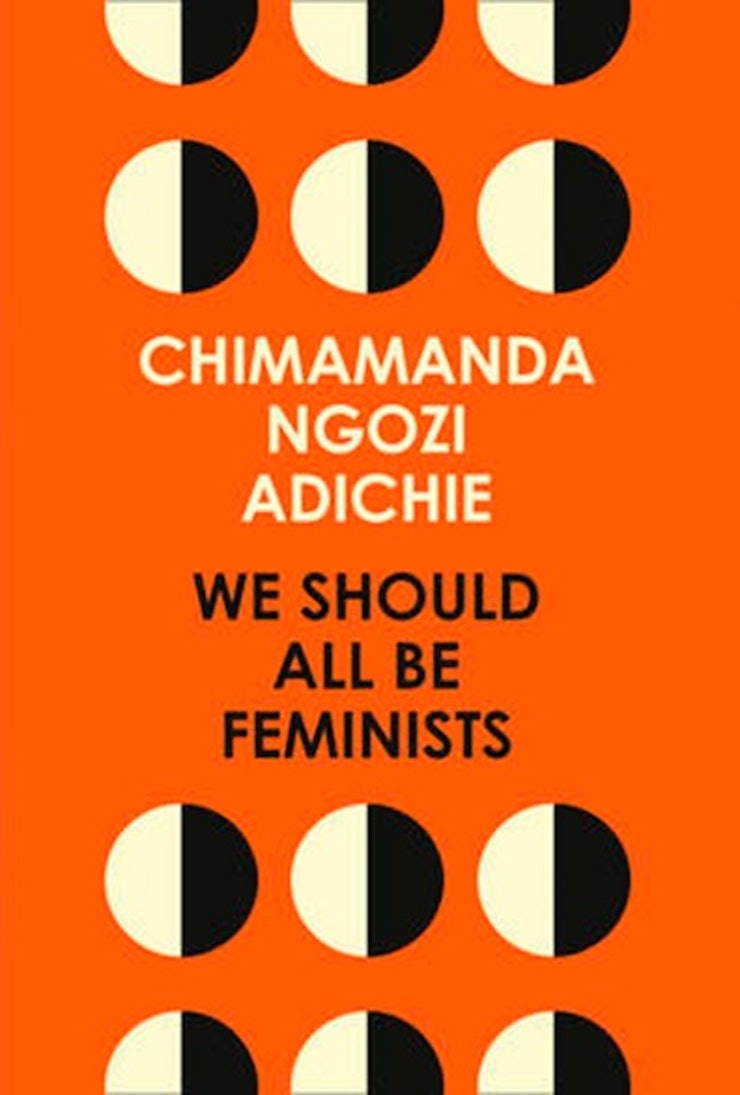 if you loved bad feminist try reading these books too a tedx talk about this very topic back in 2013 you can watch it here and later adapted her thoughts and stories into this single long form essay