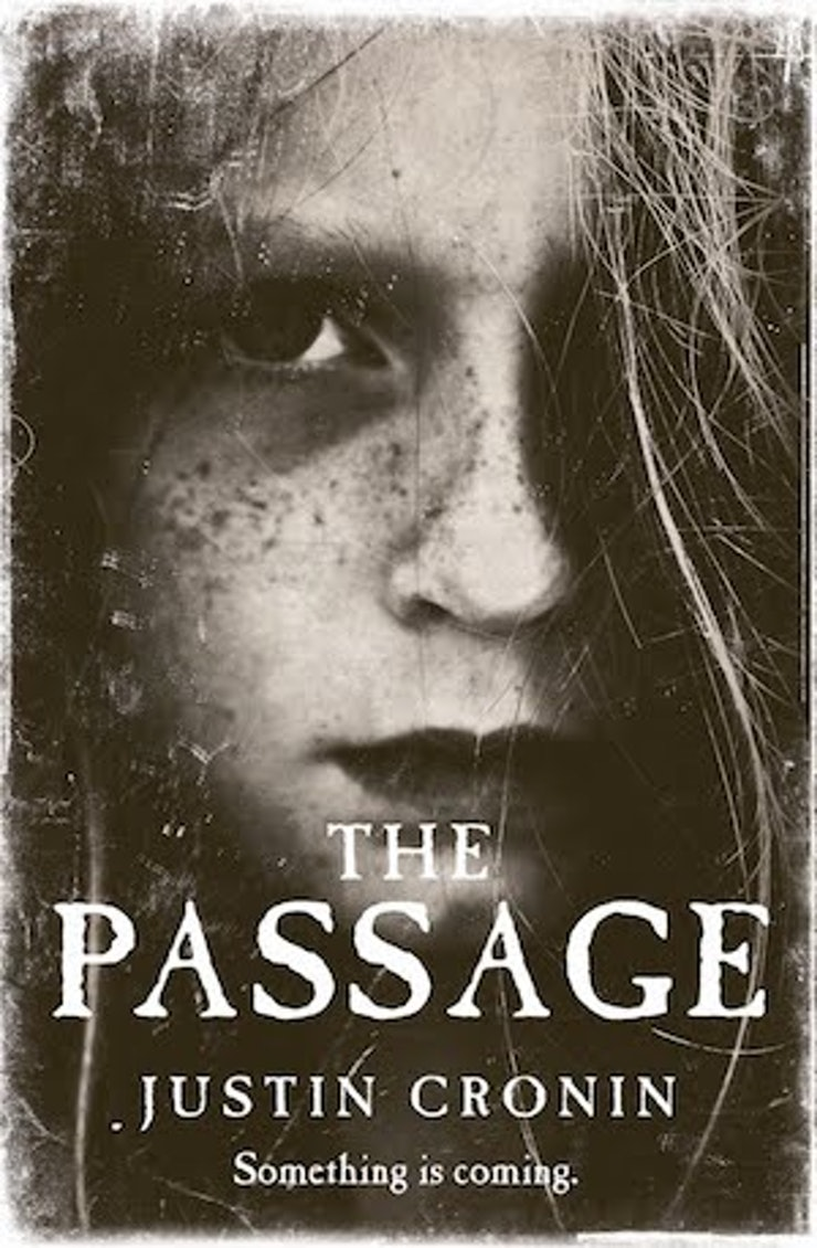 If You Just Want To Read Another Novel About Humans Attempting To Make It  In A Postapocalyptic World, Try Justin Cronin's The Passage