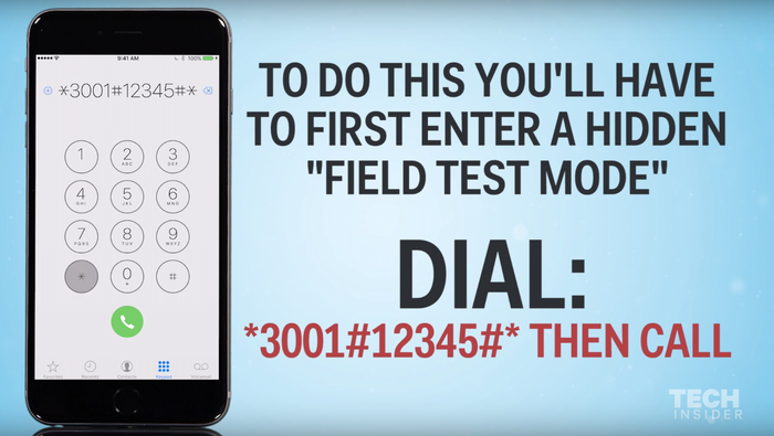 how to find out no caller id iphone