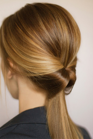 Shinion Hair Style 5 Work Hairstyles You Can Do In 3 Simple Steps