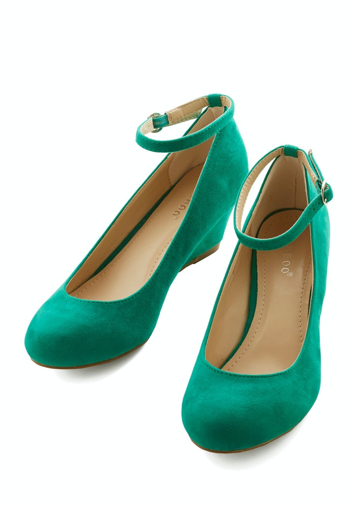 Modcloth Shoe Brands