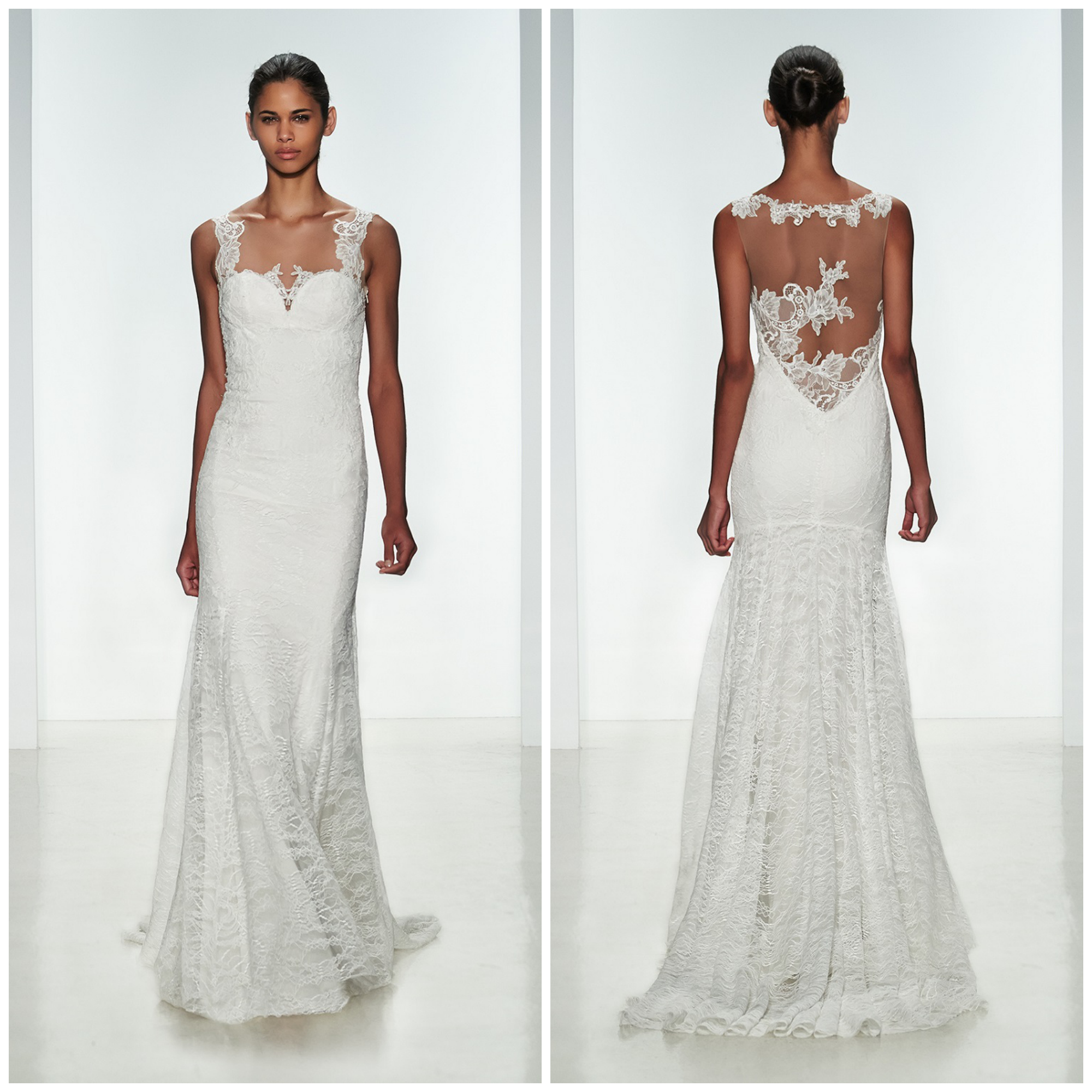 25 Of 2015u0027s Best Wedding Dresses To Fulfill The Fantasies Of Every Bride  To Be