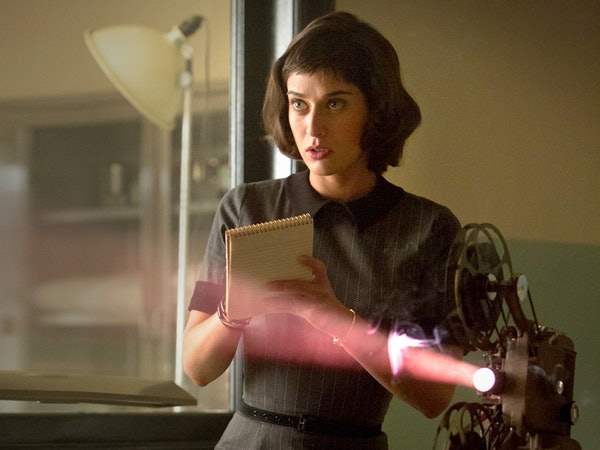 This Year's Emmy Nominations Surprises Like Lizzy Caplan ...