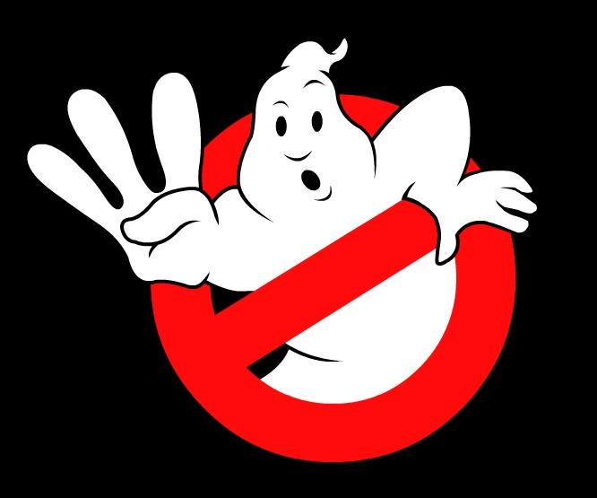 Ghostbusters 4 Logo
