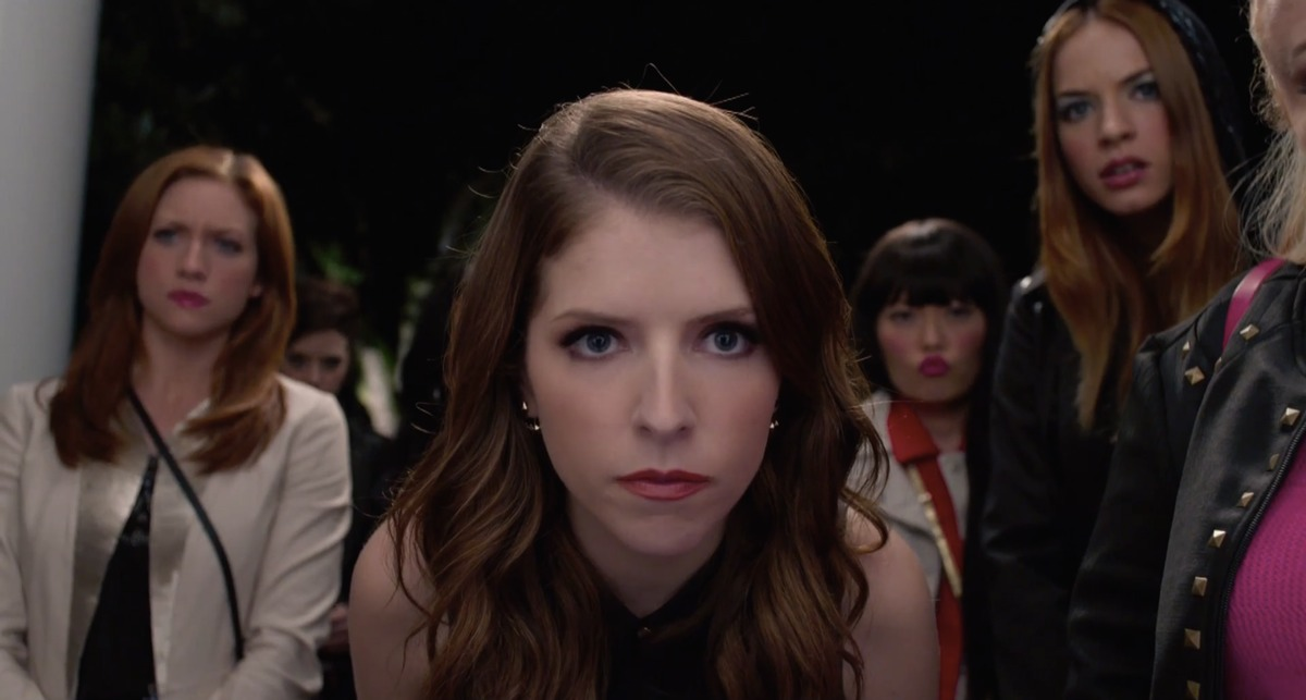 11 'Pitch Perfect' Quotes That Are Perfect To Use In Any Situation