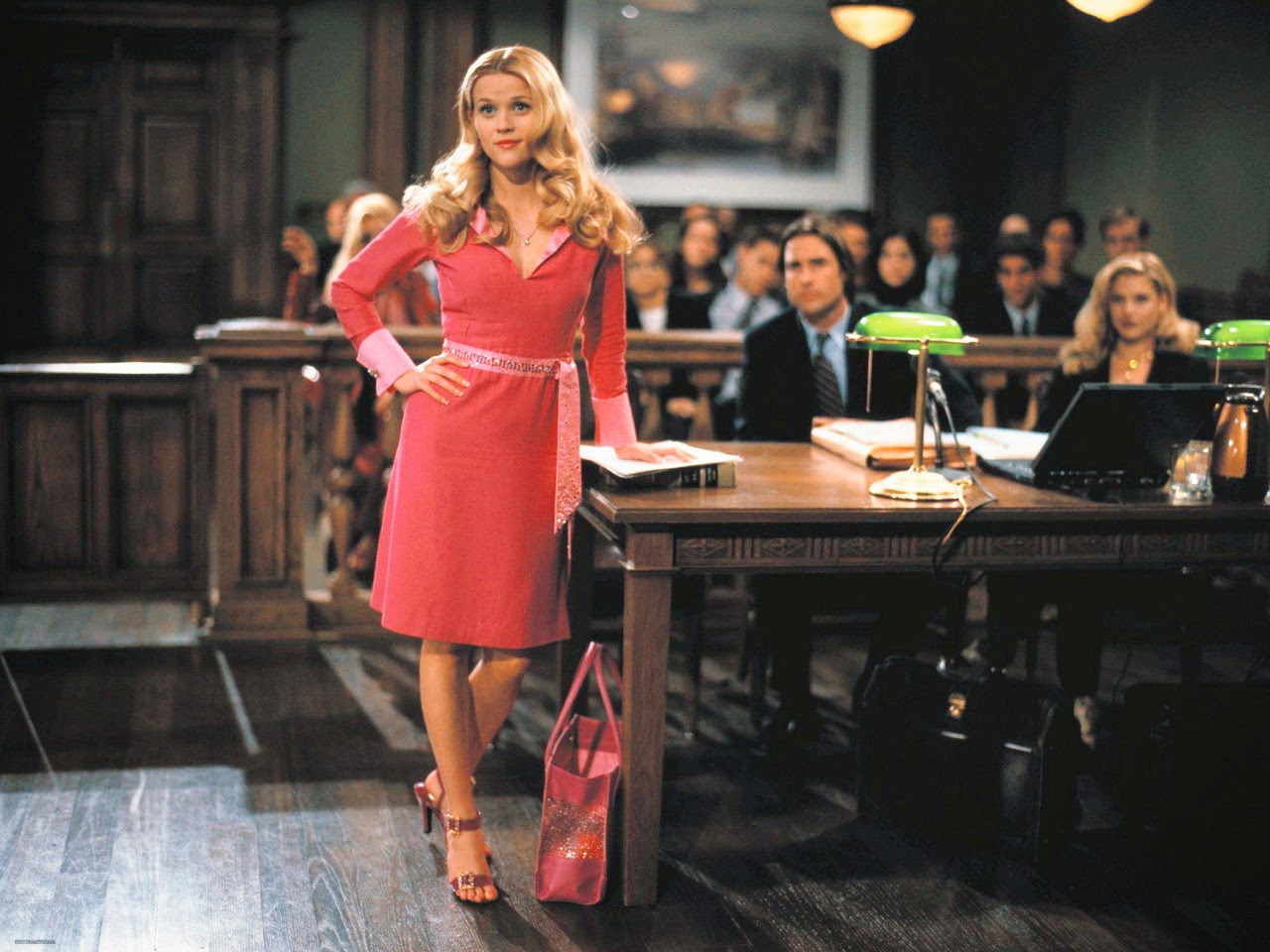 Image result for elle woods