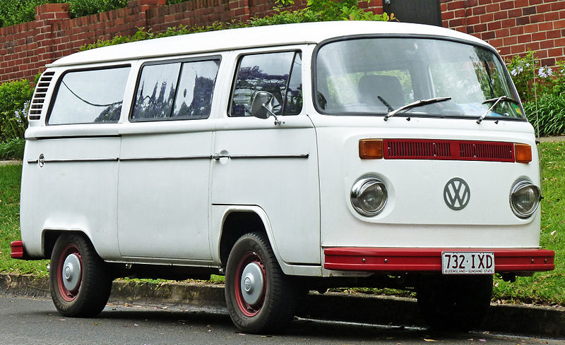 Volkswagen Retiring the VW Bus: A History of The Iconic Car By The ...