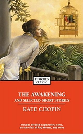 An analysis of the character of edna pontellier a southern wife and mother in the awakening by kate