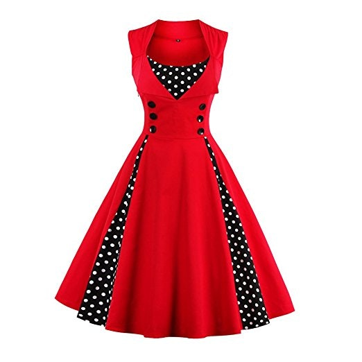 vintage summer dress up to 5x 20 amazon