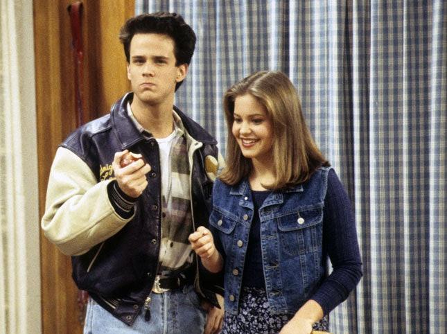 Ranking D.J. Tanner's Boyfriends On 'Full House' From ...