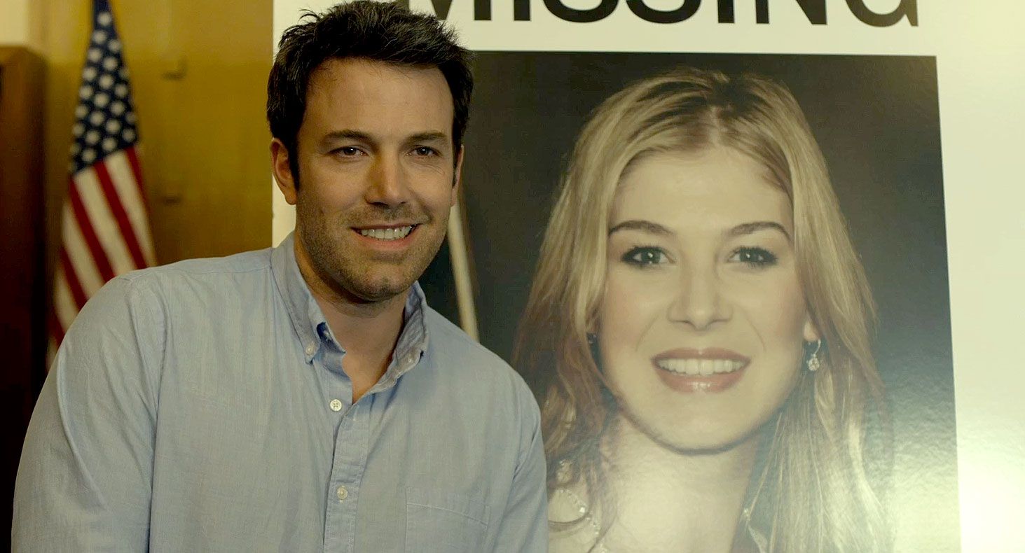 Is gone girl s movie ending different from the book here s the