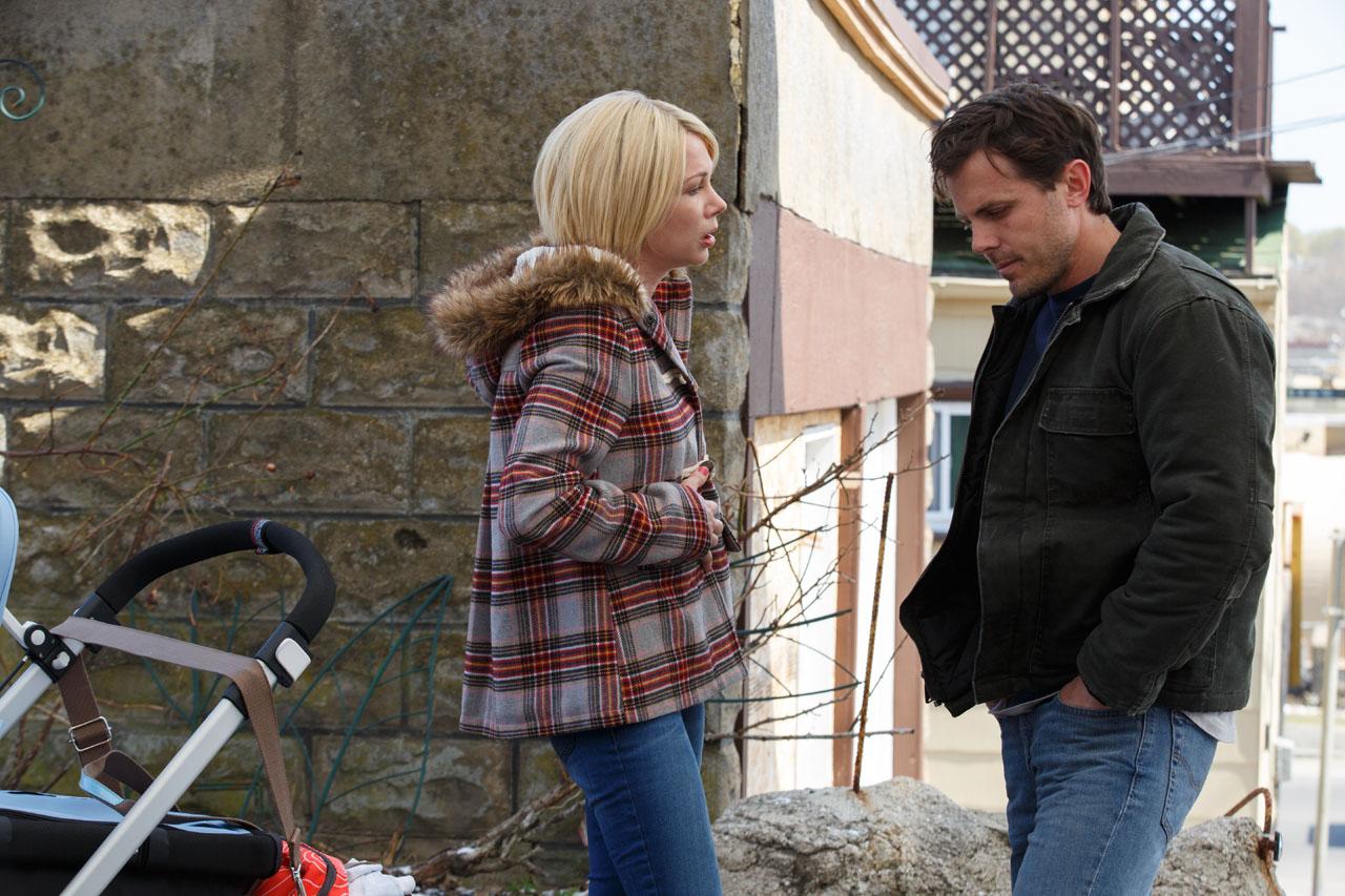 Moonlight sweeps Gotham film awards in NY