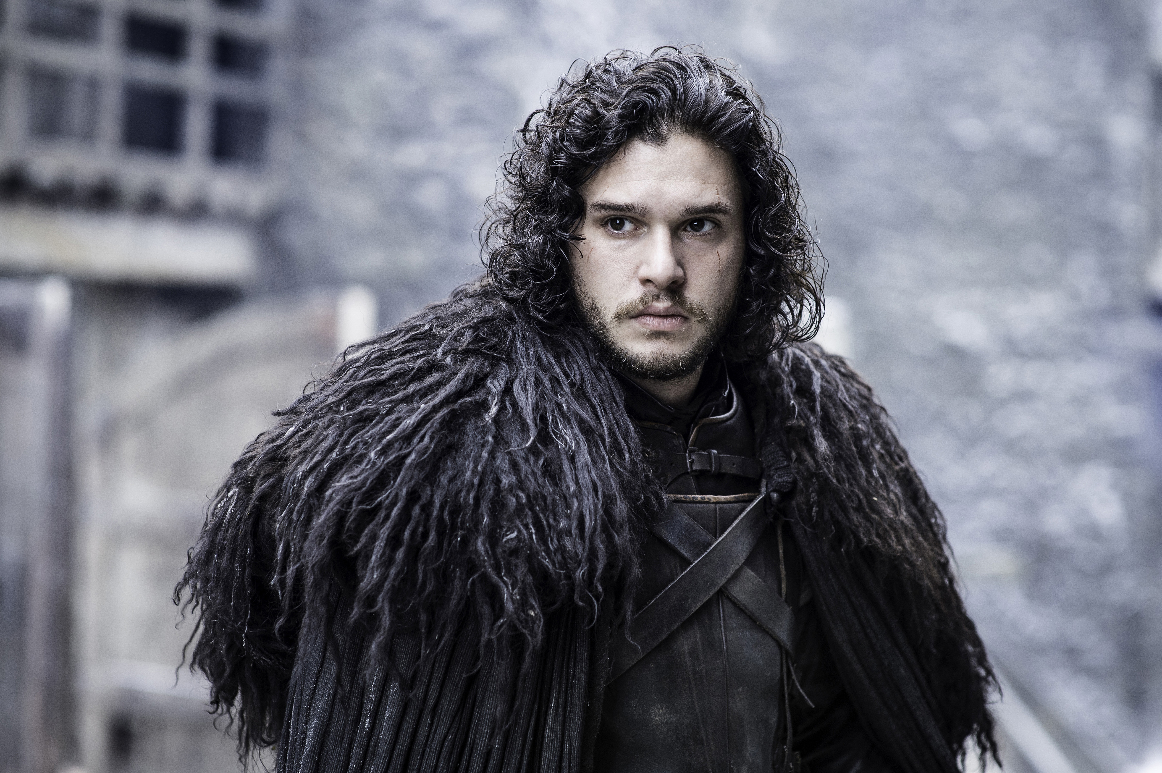 Jon Snow Clues From The Books That Prove 'Game Of Thrones