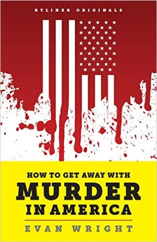 Getting away with murder book
