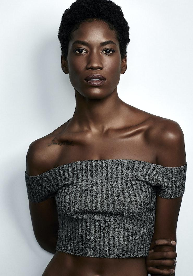 America S Next Top Model New Cast Business Insider