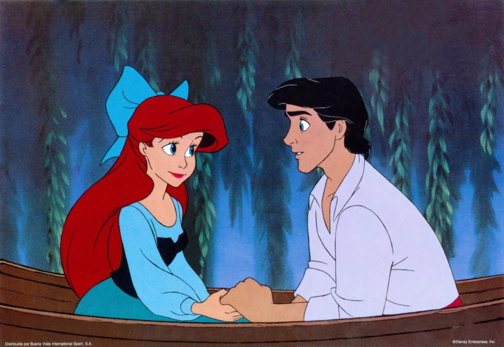 20 reasons why watching the little mermaid as an adult is totally different from watching it as a kid