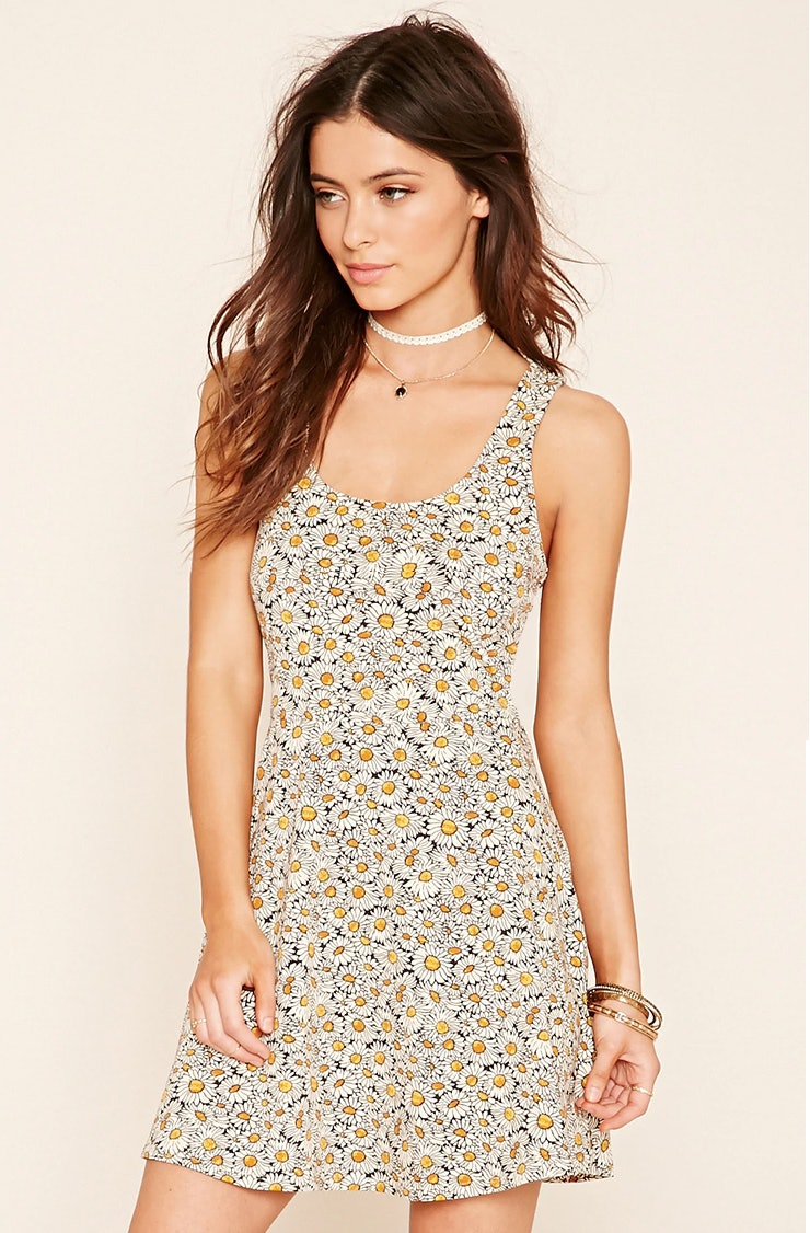 8 Types Of Dresses You Should Bring To College This Semester