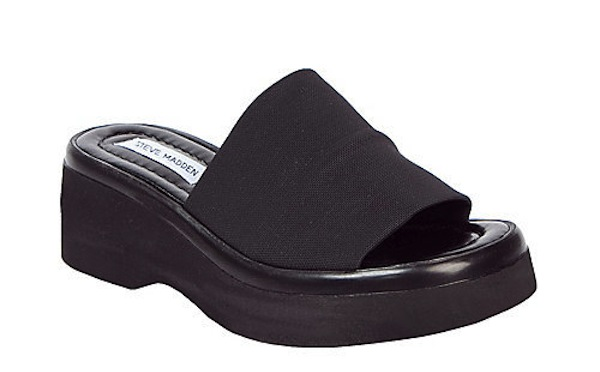 Whatever Happened To 90s Creeper Sandals With The Thick