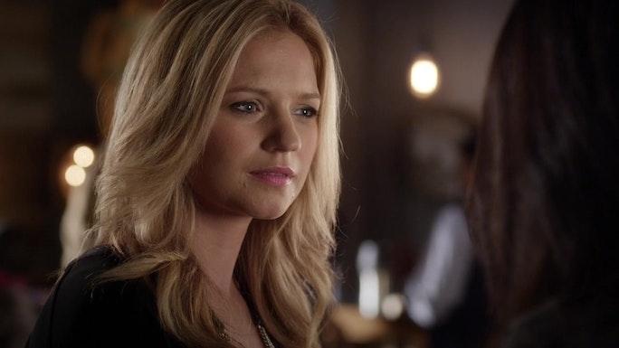 Is Charlotte DiLaurentis In 'Pretty Little Liars' Season 6B? She Might ...