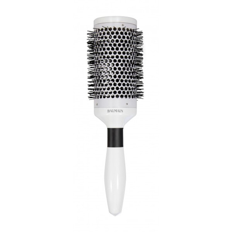 Where can you buy balmain hair couture the luxe styling products ceramic brush 58 balmain hair couture pmusecretfo Choice Image